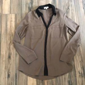 Express Portofino Shirt Medium